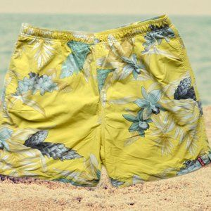 Tommy Bahama Relax floral swim trunks